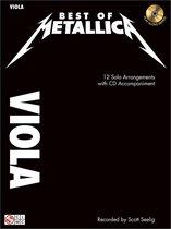 Best of Metallica - Viola