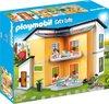 PLAYMOBIL City Life Modern Woonhuis - 9266 - Multi