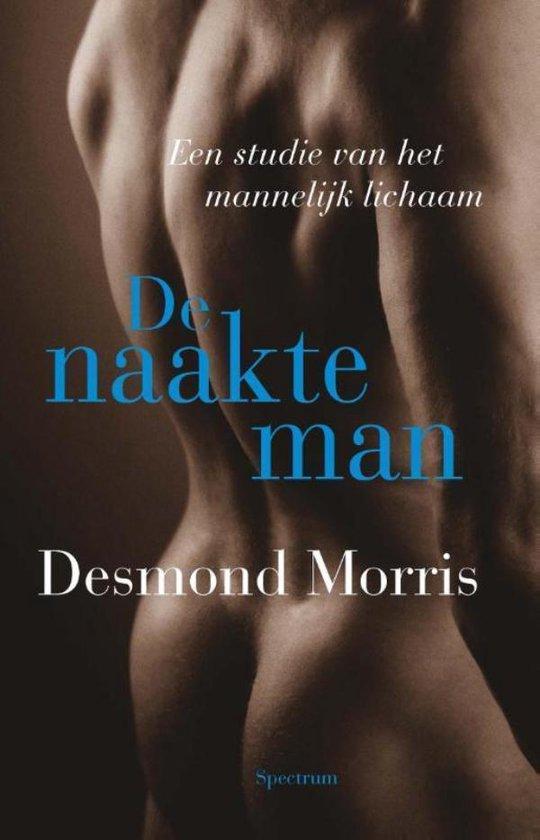 De naakte man - Desmond Morris | Readingchampions.org.uk