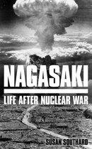 Boek cover Nagasaki van Susan Southard
