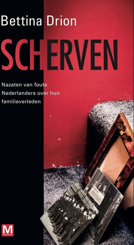 Scherven - Bettina Drion  