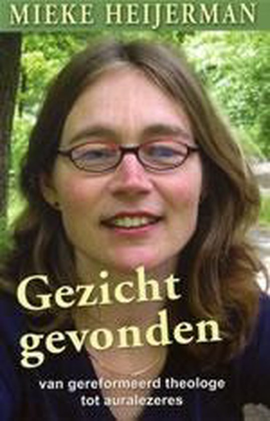 Gezicht gevonden - Mieke Heijerman | Readingchampions.org.uk