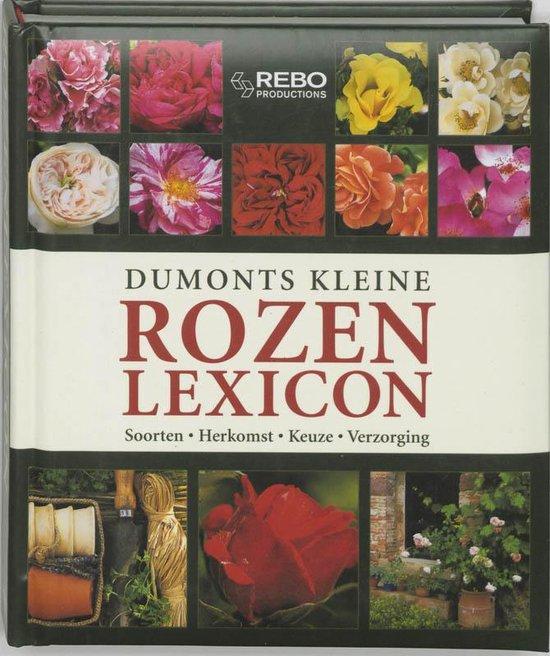 Dumonts Kleine Rozen Lexicon - A. Rausch |
