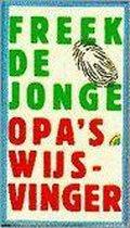 Opa's wijsvinger (pk)