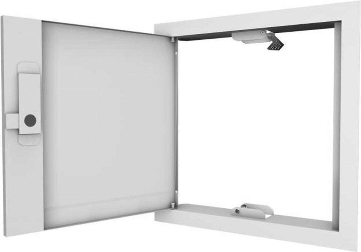 Flipfix inspectieluik 300x300mm - Flipfix
