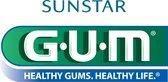 Gum Tandpasta Zonder fluoride