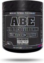 Applied Nutrition - ABE Ultimate Pre-Workout - 315 g - Bubblegum Crush Smaak - 30 servings