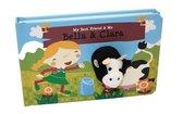 Bella & Clara Finger Puppet Book