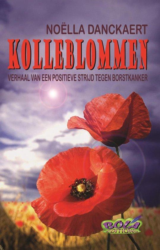 Kolleblommen - Noëlla Danckaert |