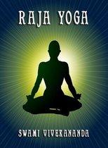 Omslag Raja Yoga