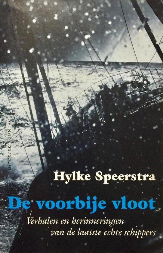 Voorbije Vloot - Hylke Speerstra |