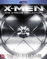 X-Men - X-Treme Collection (Blu-ray)