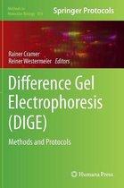 Difference Gel Electrophoresis (DIGE)