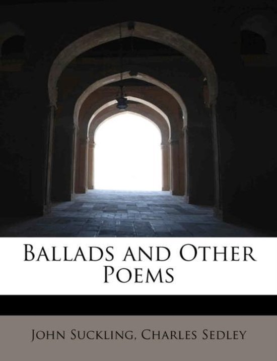 Ballads and Other Poems
