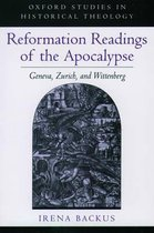 Reformation Readings of the Apocalypse