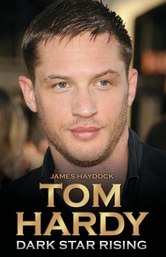 Boek cover Tom Hardy - Dark Star Rising van James Haydock (Onbekend)