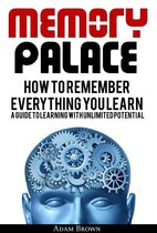 Memory Palace: How To Remember Everything You Learn; A Guide To Learning With Unlimited Potential