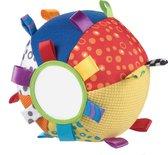 Afbeelding van Playgro Zachte Vrolijke Loopy Loops Bal speelgoed