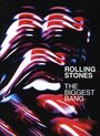 Rolling Stones - The Biggest Bang (4DVD)