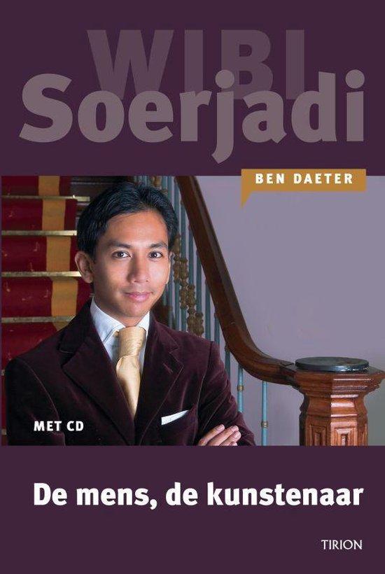 Wibi Soerjadi + cd - B. Daeter  