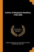 Letters of Benjamin Hawkins, 1796-1806