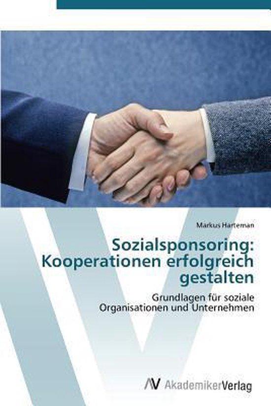 Sozialsponsoring
