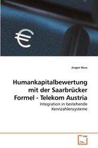 Humankapitalbewertung Mit Der Saarbrucker Formel - Telekom Austria