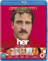 Her (Import) [BluRay]