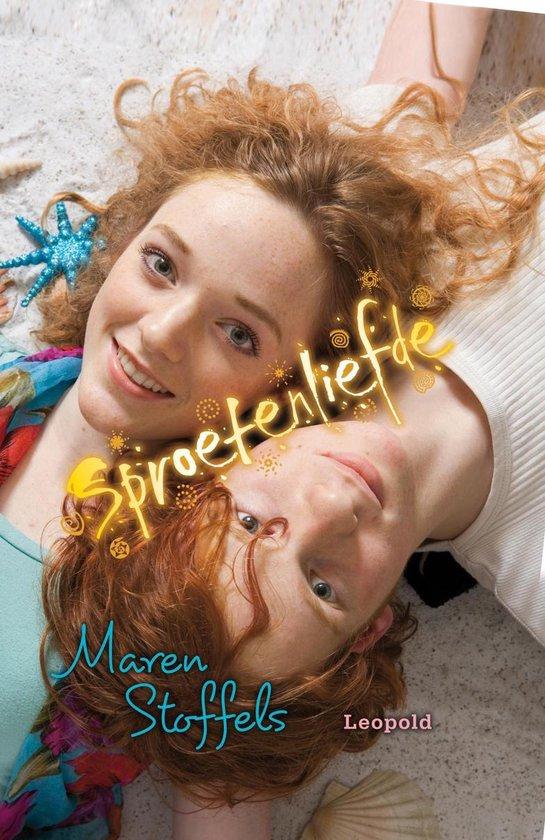 Sproetenliefde - Maren Stoffels |