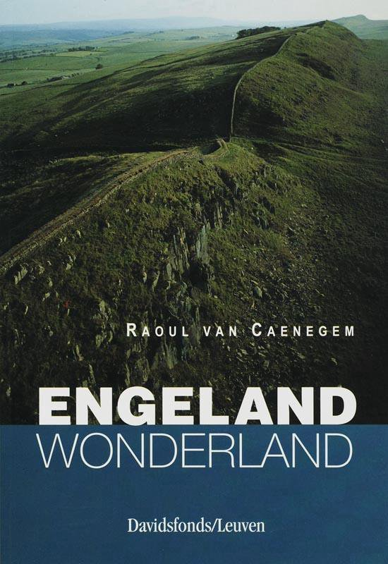 Engeland wonderland - R. van Caenegem   Readingchampions.org.uk