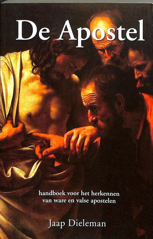 Apostel, de - Jaap Dieleman |