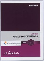 Marketing kernstof-a opgaven