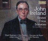 Yfrah Neaman / Julian Lloyd Webber - Phantasie Trio In A Minor / Trios