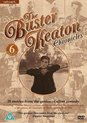 the Buster Keaton Chronicle - 6 disc set