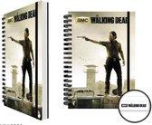 THE WALKING DEAD - Notebook A5 - Prison