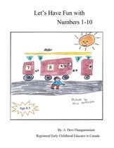 Let's Have Fun with Numbers 1-10