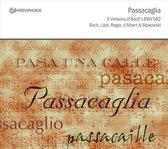 Passacaglia Bwv 582 - 5 Versio