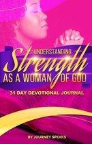 Understanding Strength as a Woman of God