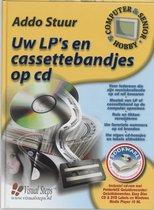 Uw Lp's En Cassettebandjes Op Cd