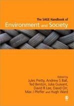 The SAGE Handbook of Environment and Society