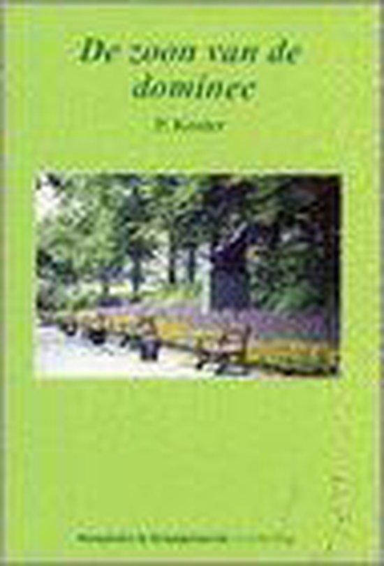 De Zoon Van De Dominee - P. Koster   Readingchampions.org.uk