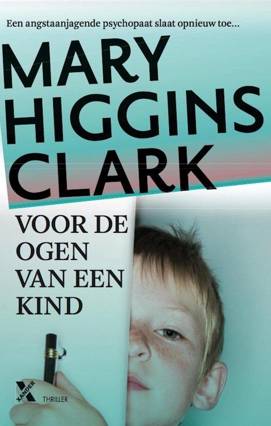 Voor de ogen van een kind - Mary Higgins Clark | Fthsonline.com