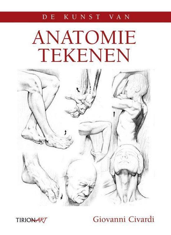 Anatomie tekenen - G. Civardi |