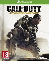 Call Of Duty: Advanced Warfare / Xbox One
