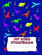 Dinosaur Journal