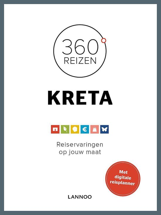 Kreta - Machteld Leistra | Readingchampions.org.uk