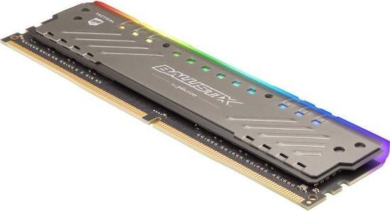 Crucial Ballistix Tactital Tracer RGB BLT16G4D26BFT4 16GB DDR4 2666MHz (1 x 16 GB)