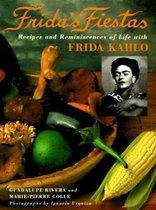Frida's Fiestas