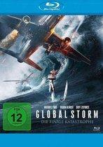 Global Meltdown (2017) (Blu-ray)