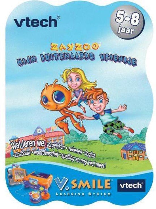 VTech V.Smile - Game - Zayzoo